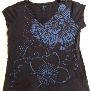 Women's Eddie Bauer Graphic Shirt